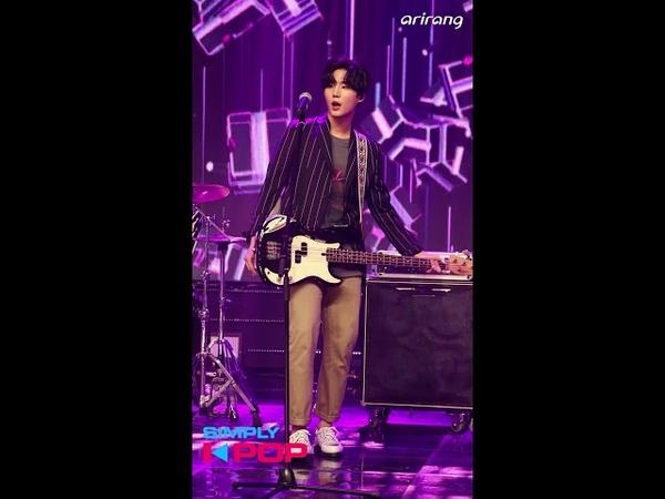 [A Fancam] DAY6(데이식스) _ Young K(영케이) _ Shoot Me _ Simply K-Pop