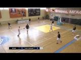 СЛ ВТБ. МГАФК (Малаховка) vs ИФ РГУФК (Иркутск)
