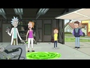 Rick and Morty Jerry's a Loser