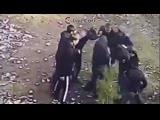 11 школьников избили одноклассника до полусмерти в Казани