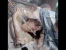 Девушка играла на флейте, пока ей удаляли опухоль головного мозга