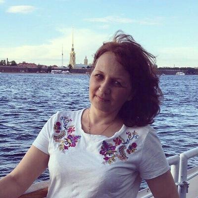 Елена Юшина