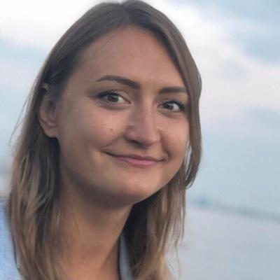 Катя Дорофеева