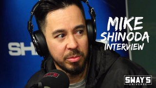 Linkin Parks Mike Shinoda Speaks on Coping with Chester Bennington's Death Through Music