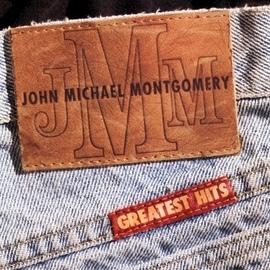 John Michael Montgomery альбом Greatest Hits
