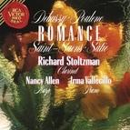 Richard Stoltzman альбом Romance