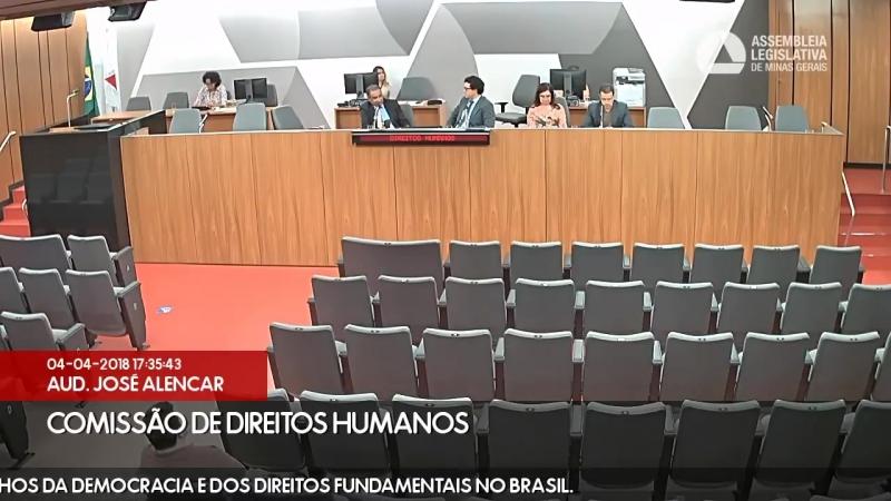 Delegado que investiga Aécio Neves sofre ameaça de morte
