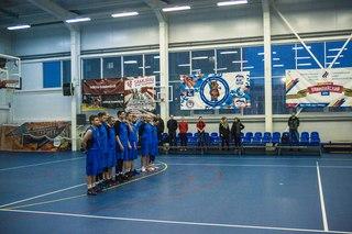 28.03.2018 | КолаБаскет vs ФССП