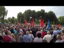 18.07.2018_г. Воронеж_Парк Южный_Митинг Протеста