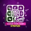 DANCE-COOL CAMP 2019   GROWNUPS