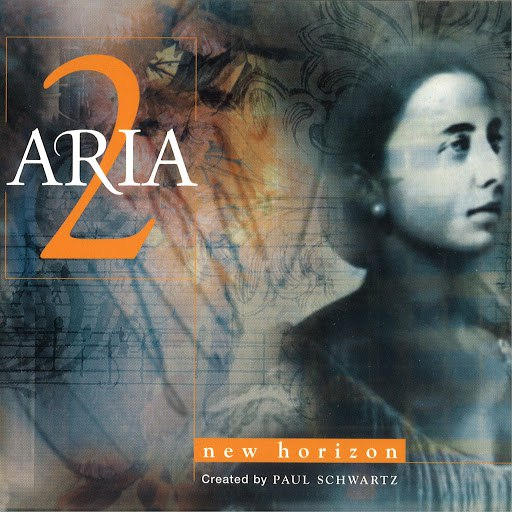 ARIA альбом Aria 2: New Horizon