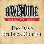 The Dave Brubeck Quartet альбом Awesome Moments of Music.