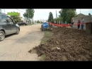 Неделю без воды сидят жители частного сектора Черногорска