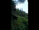 Прыжок в Голубой глаз Албании