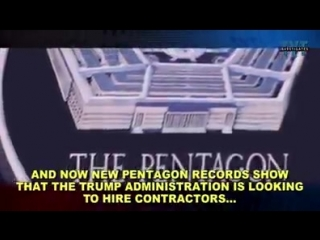 According to The Young Turks the Pentagon is planning to train Saudi Arabian