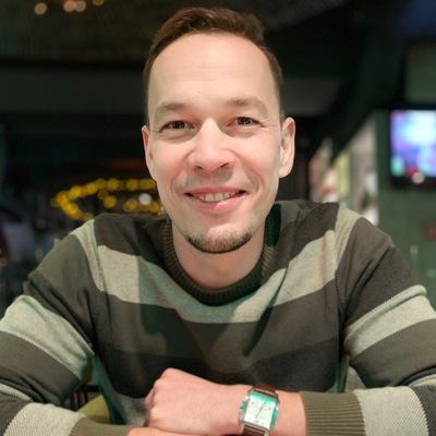 Алексей Быстров