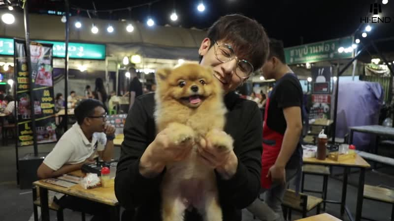 พาหมาน้อยไปตัดแว่นใส่เหมือนพ่อ หน้าเหมือนกันเลย l ก็ผมมีลูกเป็นหมา Ep 27