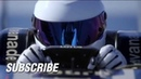 The Stig Turning YouTube Up To 11 Top Gear