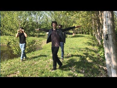 Новая Лезгинка Малика - Потому Что Я Влюблен 2018 Assa Group ALISHKA ELCHIN IMAR Чеченская Песня Nеw