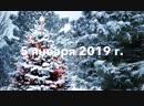 Баден - Баден - Лесная сказка - 5 января 2019 г.
