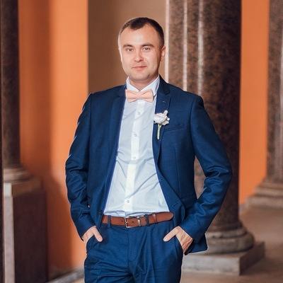 Валентин Бородин