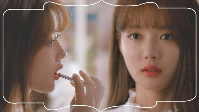 그날 엄마한테 잘 보이고픈 예쁜 마음만큼, 예쁜 김유정(Kim You-jung)♡ 일단 뜨겁4417