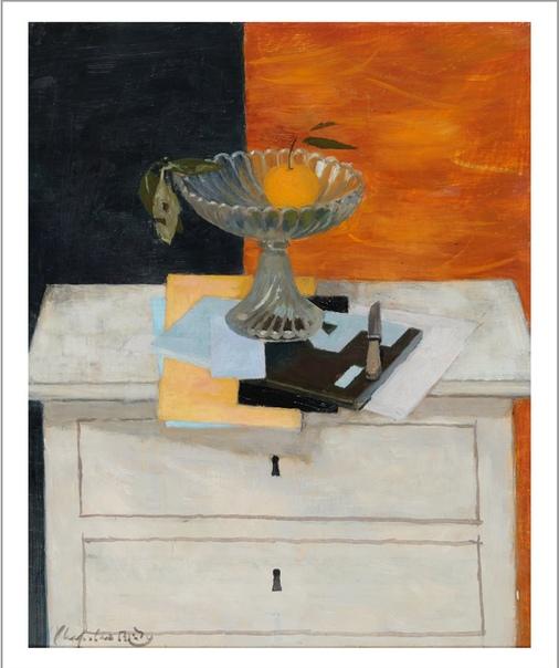 oger Chapelain-Midy (1904-1992) - французский художник, сценограф и иллюстратор https://v.com/album-124758405_261026253