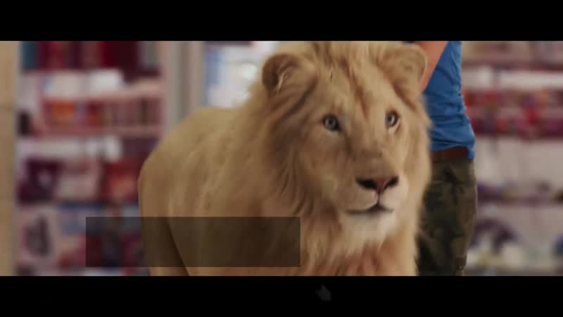 семейный фильм Девочка Миа и белый лев
