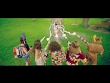 Faul Wad Ad vs. Pnau - Changes (official video)