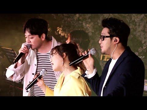 [I'm LIVE] Ep.11 - Urban Zakapa(어반자카파) _ Full Episode