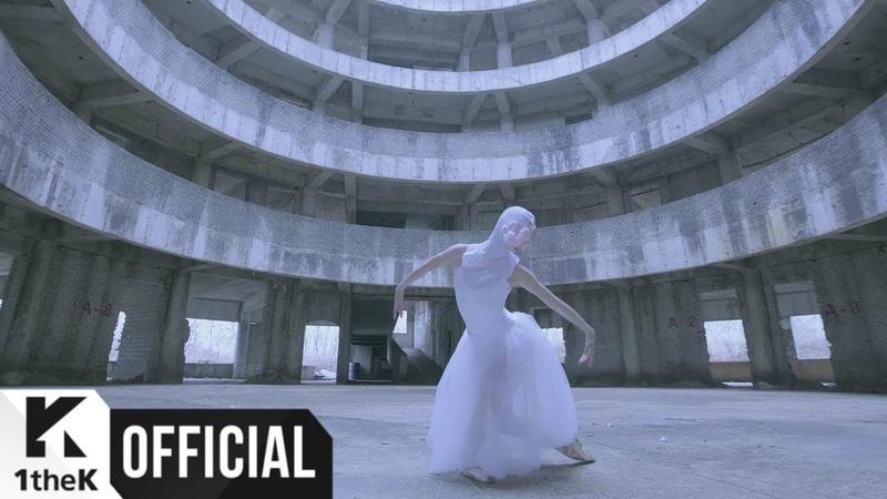 JERASTAR(정혜선) _ ENTROPY(예측불허) ГруппаЮжнаяКорея