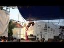 RetroFest / Ирина Гомон / Aerial silks / Воздушные полотна Киев/ Центр Ирис