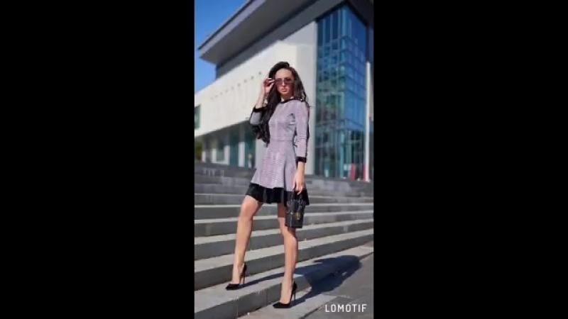 Платье им Enneli Цена 72р