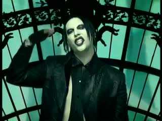 Marilyn Manson - This Is The New hit