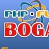 Бесплатная CMS PHP-Fusion 7 Bogatyr