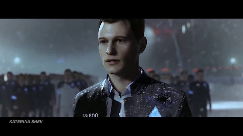 Connor | decide [DBH GMV]