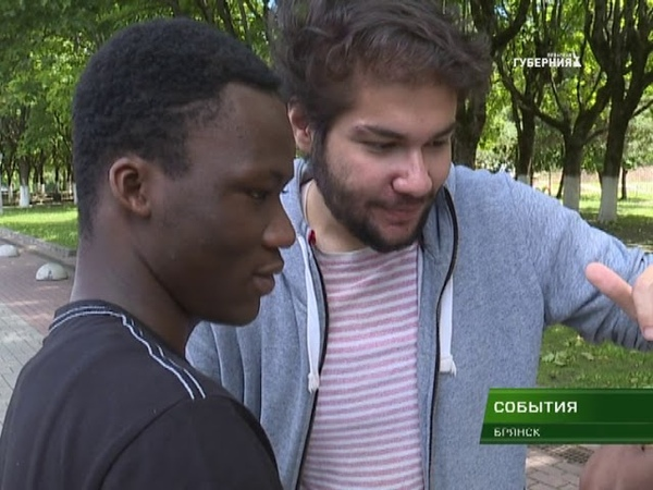 На олимпиаде по русскому языку призовые места заняли иностранные студенты БГИТУ 05 07 18