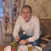 Анкета Павел Капытовский