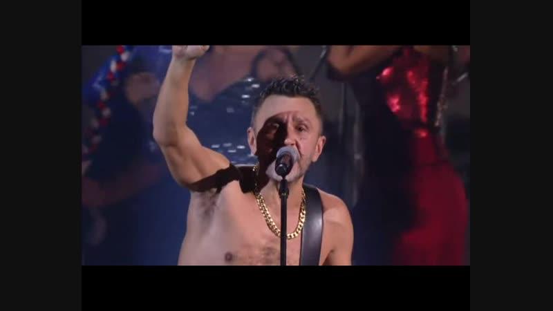 Группировка Ленинград Концерт в Зените