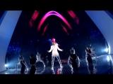 Rihanna Ft Jay-Z Talk That Talk Live Super Bowl