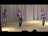 9 региональный конкурс восточного танца