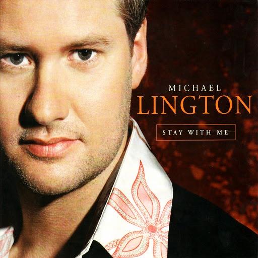 Michael Lington альбом Stay With Me