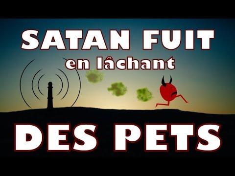 [LA CENSURE YOUTUBE] Fun Islamic Facts n°7 - Satan pète quand il entend lAdhan - David Wood