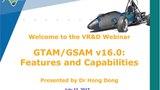 GTAMGSAM v16 0 New Features and Capabilities - 13 Jul 2017