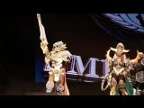 Smithy light / Blizzard Universe Hots, Hearthstone