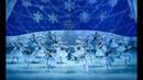 Вальс снежинок. Щелкунчик | Waltz of snowflakes. The Nutcracker