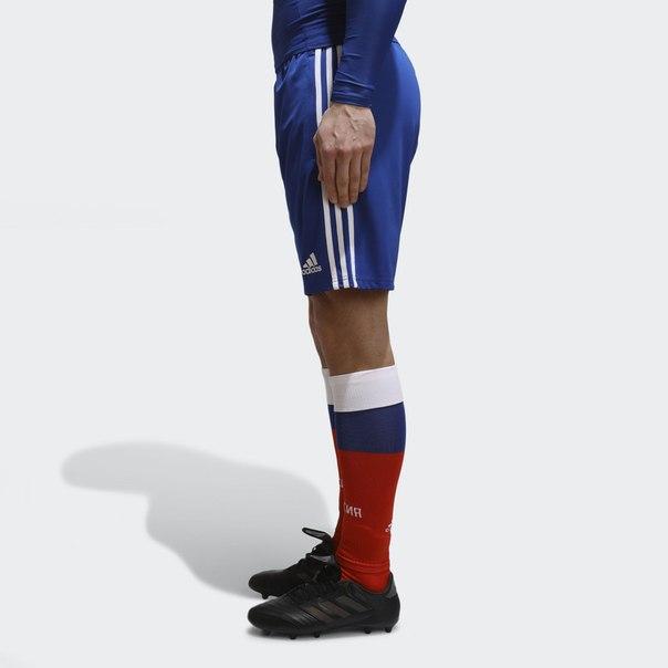 Тренировочные шорты Россия