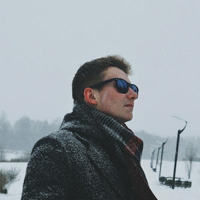 Влад Мохов