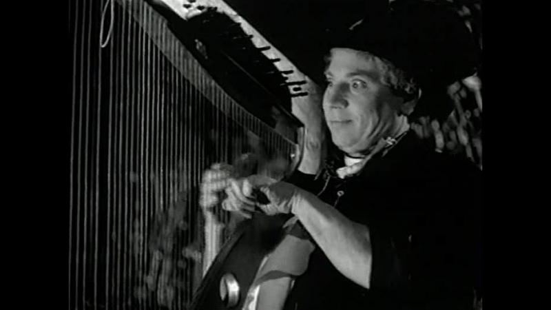 День на скачках / A Day at the Races (1937, Сэм Вуд)