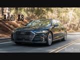 Audi A8 (US-Spec)